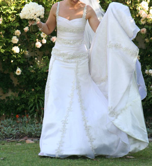 Denise Wright Bridal Image